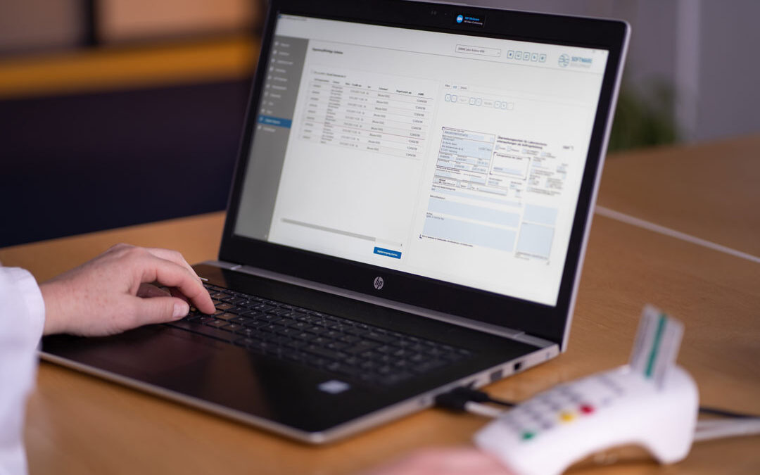 QuickCON: Digitale Signatur jetzt im LabMessenger integriert
