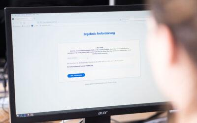 Patientenkommunikation – Befunde online bereitstellen